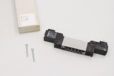 FESTO JMEH-5/2-50-B 5/2 8bar 24V Wege Elektro Magnetventil JMEH-5/2-50B