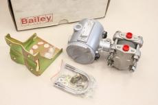 BAILEY Fischer Porter PTS PTSDDA144 Drucktransmitter Pressure Transmitter