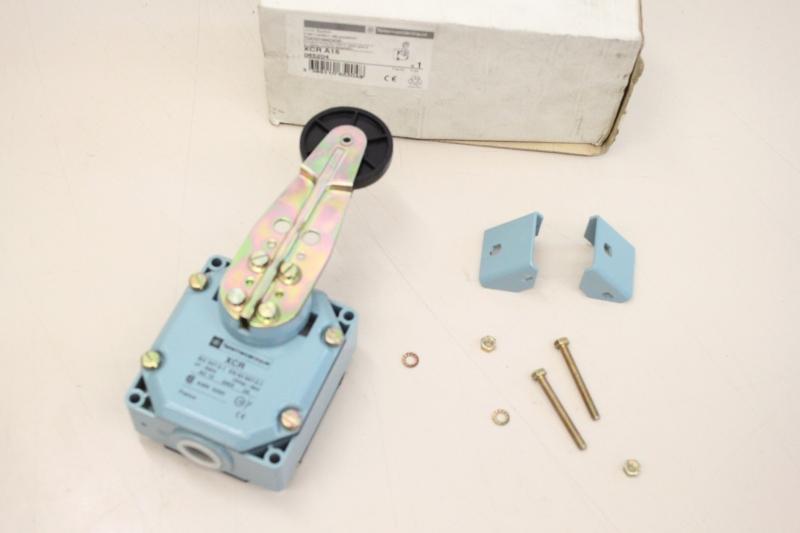 Endschalter grenzschalter end hebel schalter for Nc elektrotechnik