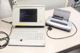 SIEMENS SiMATIC Computer PG 740 Programmiergerät PG740 6ES7740-2AB00-0YB0