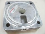 NORGREN QM/1980/01  Zylinder Boden Bodenplatte Cylinder Plate Bottom QM1980