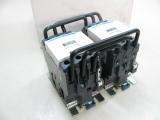 TELEMECANIQUE Wendeschütz Schütz Reversing contactor  LC2D65E7