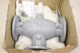 HONEYWELL PN6 Mischventil 65mm V5329C V5015 Dreiwegeventil V5329C1075