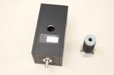 ACCU CODER Drehgeber Shaft Inkremental 5VDC 1200 711D 711-D