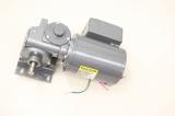 BALDOR GM K16EA 208-230V / 460V 1200:1 Getriebemotor Motor Gear AC GM25021