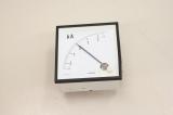 GOSSEN 2,5-0-2,5 kA 2,5-0-2,5 kA AMPERE Anzeige Amperemeter 318 797/002