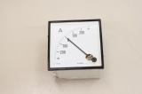 GOSSEN 280-0-280A 280-0-280 A 95mm AMPERE Anzeige Amperemeter 286200009
