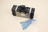 SMC E VFS6110-5DZ-Q 4/5 VFS6000  Wege Magnetventil EVFS6110-5DZ-Q