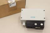 SIEMENS Sipart PS Actuator Elektropneumatischer Stellungsregler 6DR3100-1N