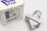 TLV P46S 1/2 15mm Stainless steel Kondensatableiter Thermodynamisch P46S