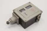 DANFOSS RT116 Serie Druchwächter Druckregler 17-5203