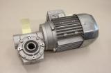BONFIGLIOLI RIDUTTORI BN80A4 0,55 kw Worm Gear VF49 P1  Drehstrommotor
