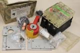 KLÖCKNER MOELLER N6-63 Schalter Hauptschalter Leistungstrenner N6-63-EA