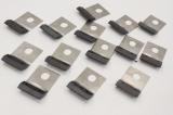 14x KBA Platten plates Ersatzteil P0733680