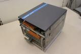 CONTRAVES AG Digi Drive 380VAC 52A  400VDC 60A Frequenzumrichter DDA 380.60