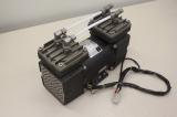 HORIBA FX7070ST FX 7070 ST 70l/min Vacuum pump Vakuumpumpe Pumpe FX-7070ST