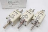3x SIEMENS 3NA3 240 200A 500V NH2 NH Sicherungseinsatz 3NA3240