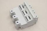 SIEMENS 3NW7231 3NW7 231 100A 690V 3P Zylindersicherungshalter