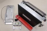 SEW EURODRIVE Movidrive MDX61B0014-5A3-4-00 Umrichter mit Bremswiderstand