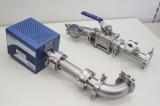 MKS E-Vision + LM102 + Transducer Residual gas analyzer RGA LM102-00606005